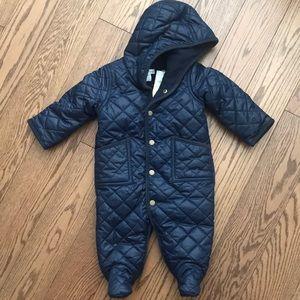 Ralph Lauren Baby Bunting